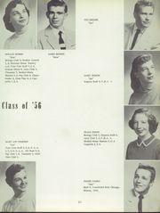 Page 25, 1956 Edition, Antioch Community High School - Sequoia Yearbook (Antioch, IL) online yearbook collection