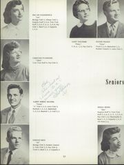 Page 26, 1956 Edition, Antioch Community High School - Sequoia Yearbook (Antioch, IL) online yearbook collection