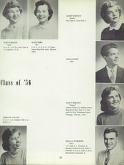 Page 27, 1956 Edition, Antioch Community High School - Sequoia Yearbook (Antioch, IL) online yearbook collection
