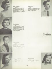Page 28, 1956 Edition, Antioch Community High School - Sequoia Yearbook (Antioch, IL) online yearbook collection