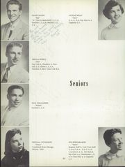 Page 30, 1956 Edition, Antioch Community High School - Sequoia Yearbook (Antioch, IL) online yearbook collection