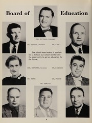 Page 10, 1959 Edition, Antioch Community High School - Sequoia Yearbook (Antioch, IL) online yearbook collection