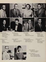 Page 12, 1959 Edition, Antioch Community High School - Sequoia Yearbook (Antioch, IL) online yearbook collection