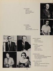 Page 14, 1959 Edition, Antioch Community High School - Sequoia Yearbook (Antioch, IL) online yearbook collection