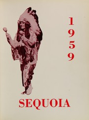Page 5, 1959 Edition, Antioch Community High School - Sequoia Yearbook (Antioch, IL) online yearbook collection