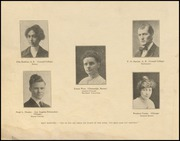 Page 12, 1915 Edition, Granite City High School - Warrior Yearbook (Granite City, IL) online yearbook collection