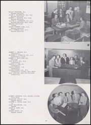 Page 14, 1955 Edition, Granite City High School - Warrior Yearbook (Granite City, IL) online yearbook collection