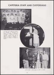 Page 16, 1955 Edition, Granite City High School - Warrior Yearbook (Granite City, IL) online yearbook collection