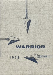 Page 1, 1958 Edition, Granite City High School - Warrior Yearbook (Granite City, IL) online yearbook collection