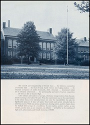 Page 7, 1958 Edition, Granite City High School - Warrior Yearbook (Granite City, IL) online yearbook collection