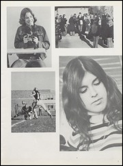 Page 11, 1974 Edition, Granite City High School - Warrior Yearbook (Granite City, IL) online yearbook collection