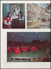 Page 17, 1974 Edition, Granite City High School - Warrior Yearbook (Granite City, IL) online yearbook collection