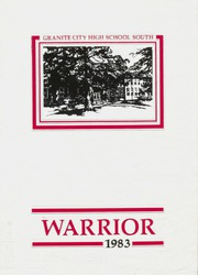 Page 1, 1983 Edition, Granite City High School - Warrior Yearbook (Granite City, IL) online yearbook collection