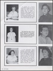 Page 14, 1983 Edition, Granite City High School - Warrior Yearbook (Granite City, IL) online yearbook collection