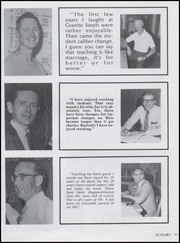 Page 15, 1983 Edition, Granite City High School - Warrior Yearbook (Granite City, IL) online yearbook collection