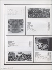 Page 6, 1983 Edition, Granite City High School - Warrior Yearbook (Granite City, IL) online yearbook collection