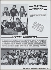 Page 279, 1987 Edition, Granite City High School - Warrior Yearbook (Granite City, IL) online yearbook collection