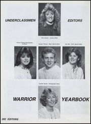 Page 286, 1987 Edition, Granite City High School - Warrior Yearbook (Granite City, IL) online yearbook collection