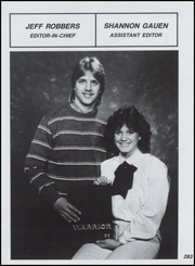 Page 287, 1987 Edition, Granite City High School - Warrior Yearbook (Granite City, IL) online yearbook collection
