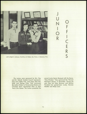 Page 78, 1953 Edition, Crete Monee High School - Jester Yearbook (Crete, IL) online yearbook collection