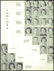 Page 79, 1953 Edition, Crete Monee High School - Jester Yearbook (Crete, IL) online yearbook collection