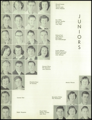 Page 80, 1953 Edition, Crete Monee High School - Jester Yearbook (Crete, IL) online yearbook collection