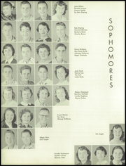 Page 82, 1953 Edition, Crete Monee High School - Jester Yearbook (Crete, IL) online yearbook collection