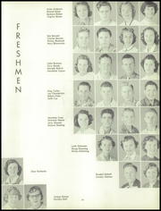Page 85, 1953 Edition, Crete Monee High School - Jester Yearbook (Crete, IL) online yearbook collection