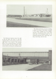 Page 11, 1955 Edition, Glenbrook North High School - Laconian Yearbook (Northbrook, IL) online yearbook collection