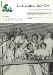 Page 12, 1955 Edition, Glenbrook North High School - Laconian Yearbook (Northbrook, IL) online yearbook collection