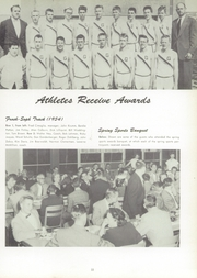 Page 15, 1955 Edition, Glenbrook North High School - Laconian Yearbook (Northbrook, IL) online yearbook collection