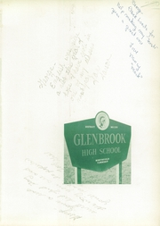 Page 5, 1955 Edition, Glenbrook North High School - Laconian Yearbook (Northbrook, IL) online yearbook collection