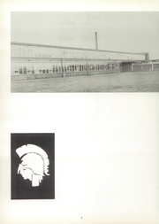 Page 6, 1955 Edition, Glenbrook North High School - Laconian Yearbook (Northbrook, IL) online yearbook collection