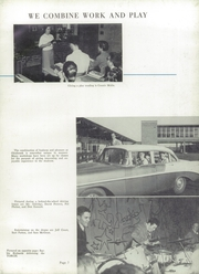 Page 11, 1957 Edition, Glenbrook North High School - Laconian Yearbook (Northbrook, IL) online yearbook collection