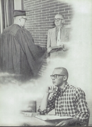 Page 15, 1957 Edition, Glenbrook North High School - Laconian Yearbook (Northbrook, IL) online yearbook collection