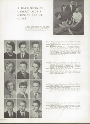 Page 16, 1957 Edition, Glenbrook North High School - Laconian Yearbook (Northbrook, IL) online yearbook collection