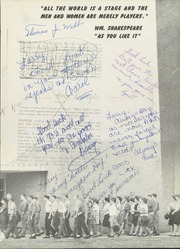 Page 3, 1962 Edition, Thornton Fractional South High School - Postscript Yearbook (Lansing, IL) online yearbook collection