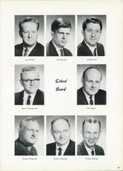 Page 13, 1964 Edition, Thornton Fractional South High School - Postscript Yearbook (Lansing, IL) online yearbook collection