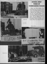 Page 12, 1964 Edition, Argo Community High School - Argolite Yearbook (Argo, IL) online yearbook collection