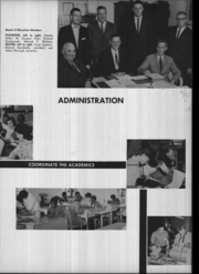 Page 16, 1964 Edition, Argo Community High School - Argolite Yearbook (Argo, IL) online yearbook collection