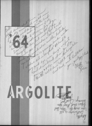 Page 2, 1964 Edition, Argo Community High School - Argolite Yearbook (Argo, IL) online yearbook collection