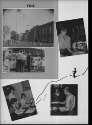 Page 7, 1964 Edition, Argo Community High School - Argolite Yearbook (Argo, IL) online yearbook collection