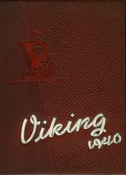 1940 Edition, Amundsen High School - Viking Yearbook (Chicago, IL)
