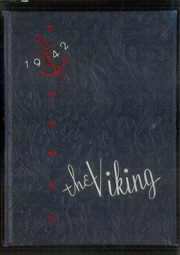 1942 Edition, Amundsen High School - Viking Yearbook (Chicago, IL)