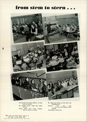 Page 12, 1942 Edition, Amundsen High School - Viking Yearbook (Chicago, IL) online yearbook collection