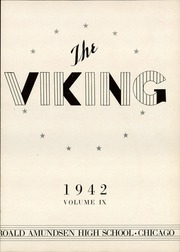 Page 5, 1942 Edition, Amundsen High School - Viking Yearbook (Chicago, IL) online yearbook collection