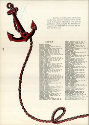 Page 6, 1942 Edition, Amundsen High School - Viking Yearbook (Chicago, IL) online yearbook collection