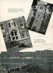 Page 8, 1942 Edition, Amundsen High School - Viking Yearbook (Chicago, IL) online yearbook collection