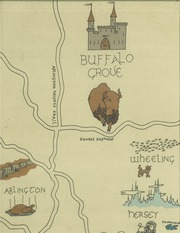 Page 1, 1982 Edition, Buffalo Grove High School - Stampede Yearbook (Buffalo Grove, IL) online yearbook collection