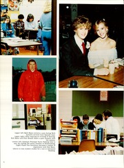 Page 10, 1982 Edition, Buffalo Grove High School - Stampede Yearbook (Buffalo Grove, IL) online yearbook collection